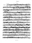 Beethoven - Trio for 2 Oboes and English Horn in C major - For 2 Violins and Viola