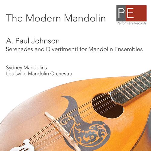 The Modern Mandolin