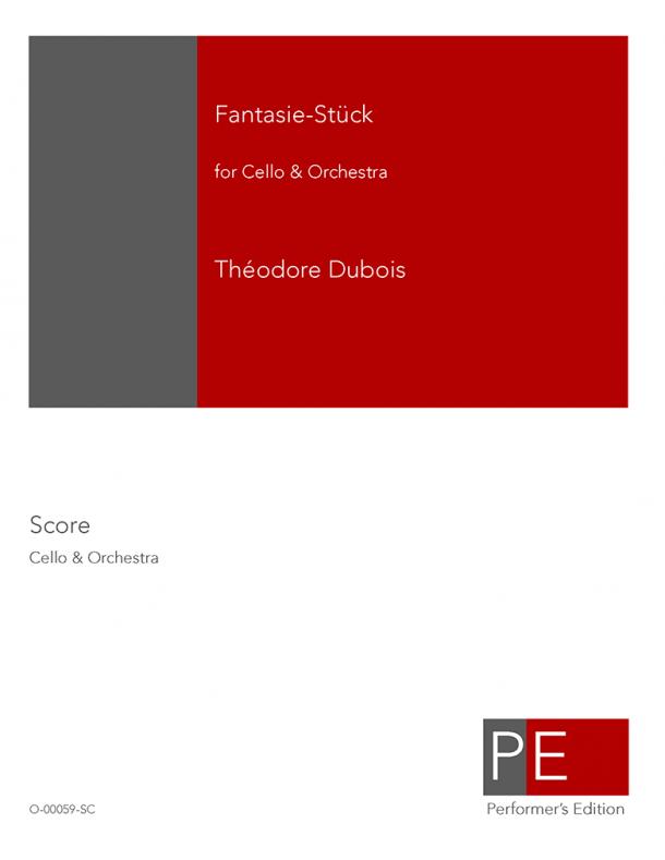 Dubois: Fantasie-Stück
