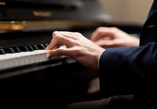 Note Cards - Piano