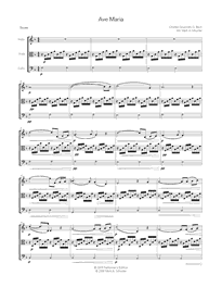 Gounod: Ave Maria
